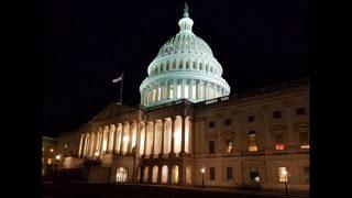 While Trump backs bipartisan gun bill, there