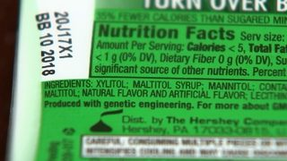 Xylitol: This common household item can literally kill your dog within minutes