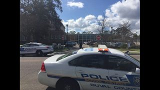 JSO: Reports of gunfire at Lee High School are false