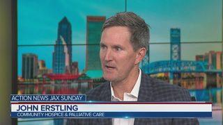 Action News Jax Sunday Feb. 18, 2018: Community Hospice and Palliative Care