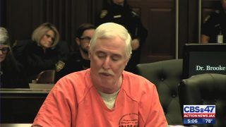 Justice for Cherish Perrywinkle: Day 2 in sentencing phase
