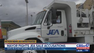 Jacksonville voters could get to decide if JEA is sold