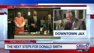 The next steps for Donald Smith