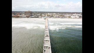 FEMA money slowly trickling in for Hurricane Matthew