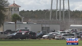 Florida prison visits cut in half because of contraband, staff shortage