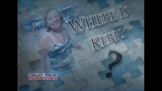 A new clue in the disappearance of Kerry Jones