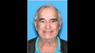 Missing elderly man in St. Augustine found safe