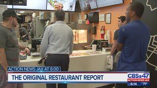 Jacksonville McDonald