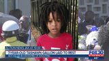 7-year-old Tashawn Gallon laid to rest