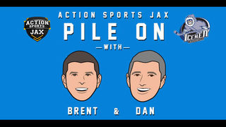 PILE ON Podcast: Bracket time is back for basketball, Tiger fans rally