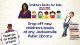 Tenikka's Books for Kids