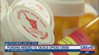 Florida lawmakers approve opioid bill ahead of midnight deadline