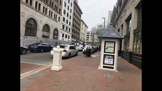 Police investigate shooting in downtown Jacksonville