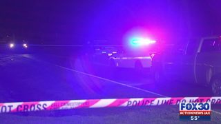 Police: 3 people killed in crashes within hours in Jacksonville