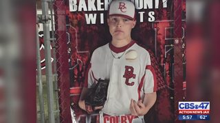 After two year battle with cancer Baker County teen dies