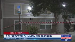 JSO: Man dies after shooting at Oakwood Villa apartments