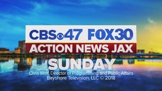 Action News Jax Sunday 03/18/18: Seg. D