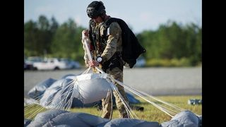 Airman from Jacksonville among 7 killed in helicopter crash in Iraq