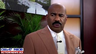 Steve Harvey says Jacksonville comedy club was key to getting discovered