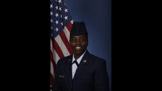 Local high school graduate becomes U.S. Air Force airman