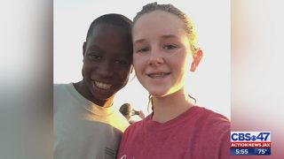 Jacksonville girl, 12, raises money for Haiti orphanage
