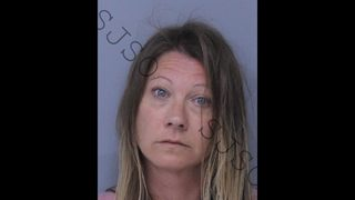 Report: St. Johns County woman said her feelings were hurt during DUI stop