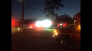Residents evacuated after reported chemical odor in north Jacksonville