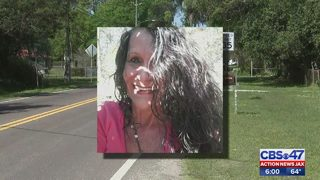 Woman dies after being found unresponsive in Jacksonville ditch