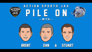PILE ON PODCAST: March Madness whittled down to Final Four