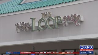 Jacksonville The Loop, Little Caesars closed due to roaches, rodent droppings