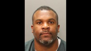 Former Jaguars safety accused of using car to chase ex-wife through Jacksonville