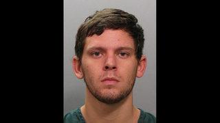 Mugshots: Josh Thompson, man accused in brutal attack | WJAX-TV
