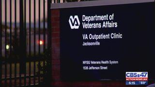 Veteran waits for glasses from VA that he