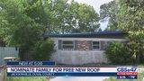 Jacksonville company accepting nominations for free roofs