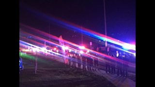 Community honors fallen deputies as bodies escorted back to Gilchrist County