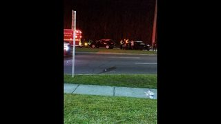 Police investigate crash with injuries on Timuquana Road in Jacksonville