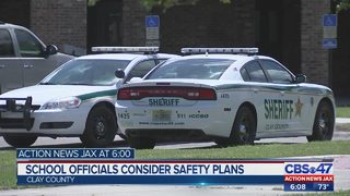 School officials consider safety plans
