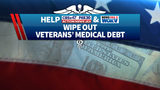 Help Action News Jax, News 104.5 WOKV pay off veteran medical debt