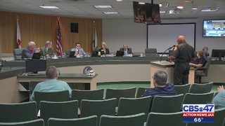 Clay County short on money for school officers