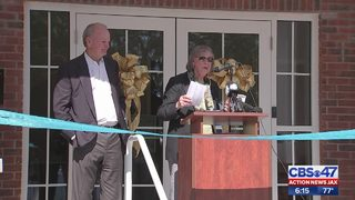 State-of-the-art facility for sexual assault survivors opens in Jacksonville