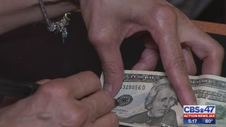 Counterfeiters hitting businesses close to I-95