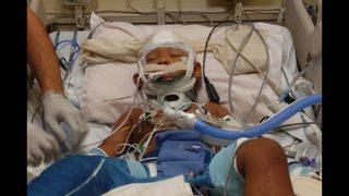 Palatka mother needs help after friend dies, son injured in crash
