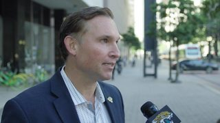 Jaguars interview: Mayor Lenny Curry