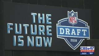 Jaguars preparing for first round of draft