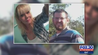 Ex-boyfriend of missing Bradford County woman also missing