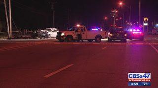 4 dead, including 2 children, in crash on Highway 17 in Palatka