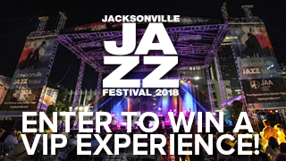 Jacksonville Jazz Fest contest