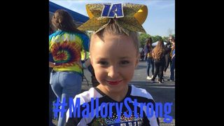Mallory Strong: 7-year-old girl badly hurt in boating accident