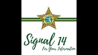 St. Johns deputies responding to