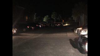 Boy shot at Hilltop Apartments in Jacksonville